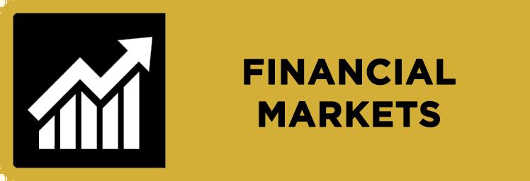 Financial Markets MO Button