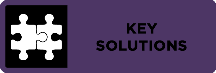 Key Solutions MO Button
