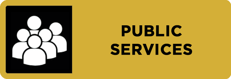 Public Services MO Button