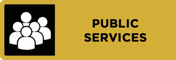Public Services MO Button