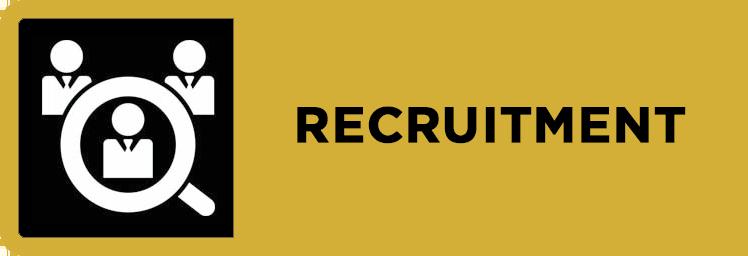 Recruitment MO Button