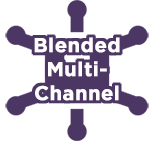 Blended Multi-Channel