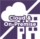 Cloud & On-Premise
