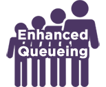 Enhanced Queueing