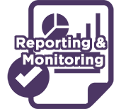 Reporting & Monitoring