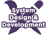 System Design & Development