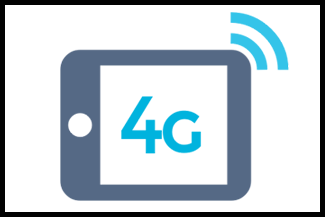 Wireless & 4g Connectivity