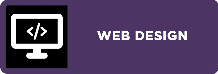 Web Design MO Button