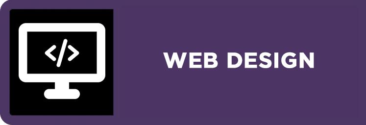 Web Design MO Button